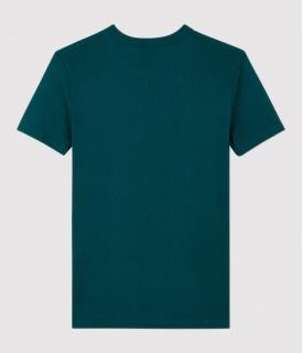 Dámské bavlněné tričko s krátkým rukávem